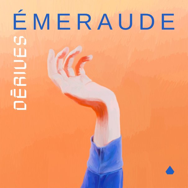 emeraude derives