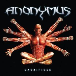 anonymus sacrifices