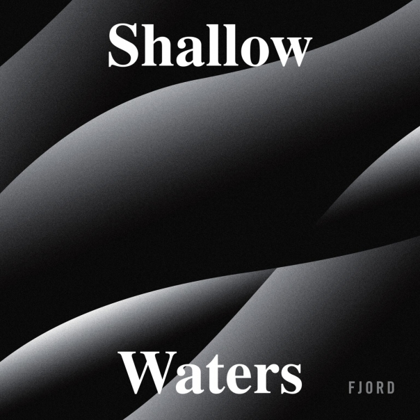 fjord shallow waters