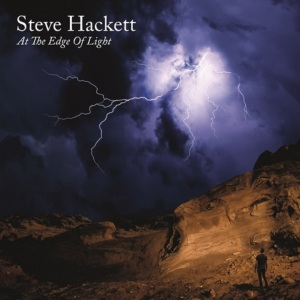 steve hackett at the edge of light