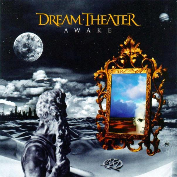 dream theater awake