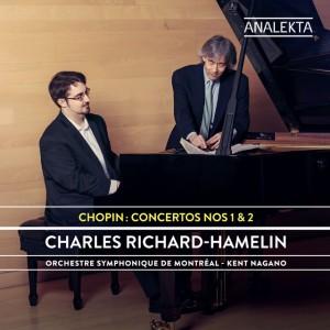 charles richard hamelin chopin concertos nos 1 et 2