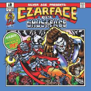 czarface and ghostface killah czarface meets ghostface