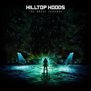 hilltop hoods the great expanse