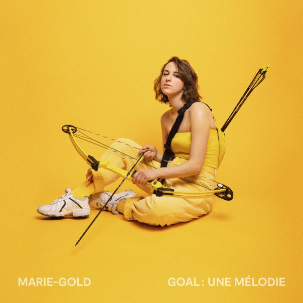 marie gold goal une melodie