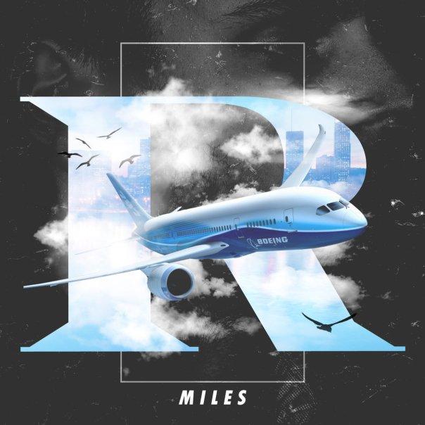 miles barnes air miles