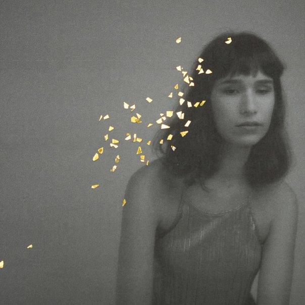 cosmophone larmes confettis