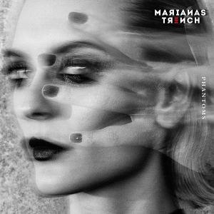 marianas trench phantoms