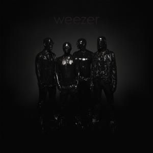 weezer weezer black album