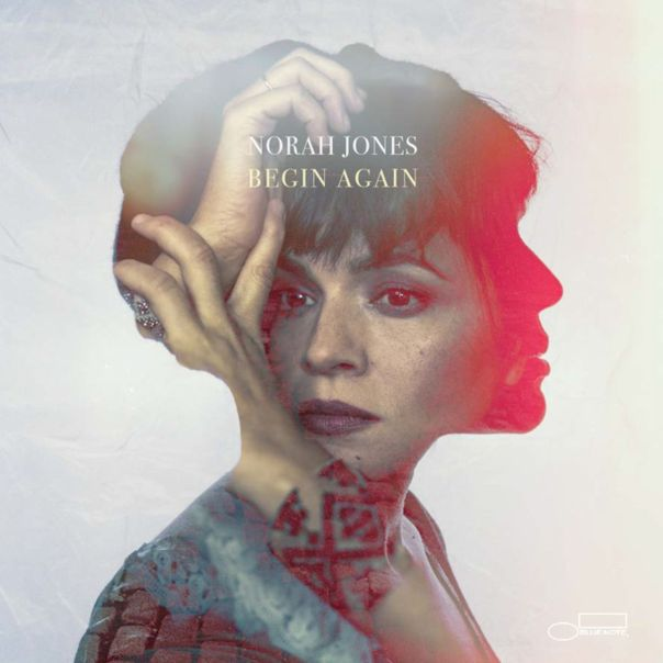 norah jones begin again