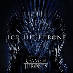 artistes varies for the throne music inspired by the hbo series game of thrones