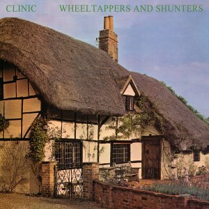 clinic wheeltapper and shunters