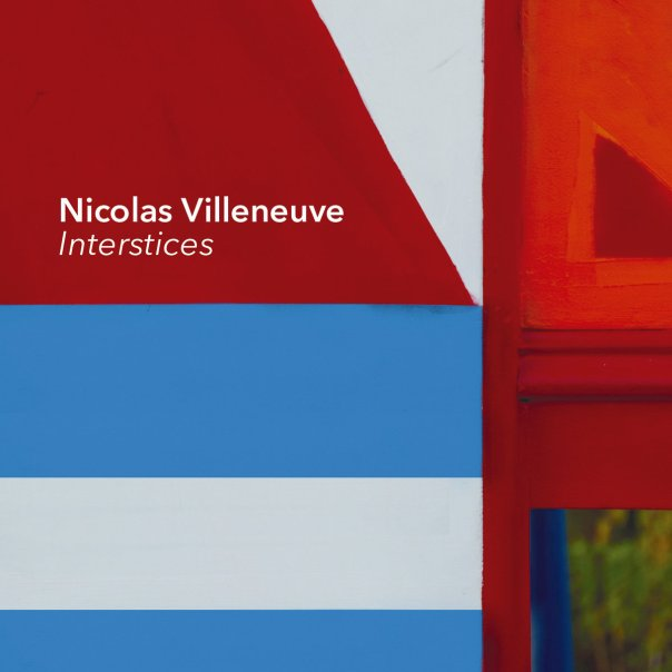nicolas villeneuve interstices