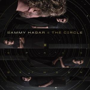 sammy hagar and the circle space between