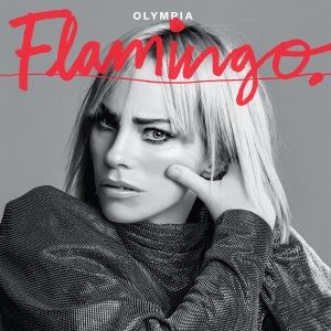 olympia flamingo