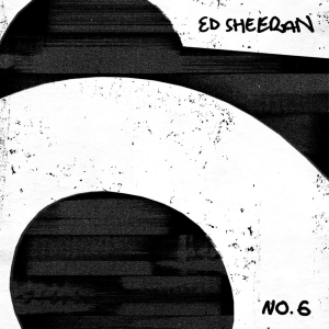 ed sheeran no 6 collaborations project