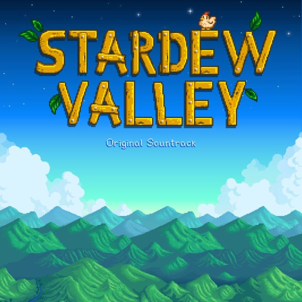stardew valley original soundtrack