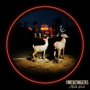 the menzingers hello exile