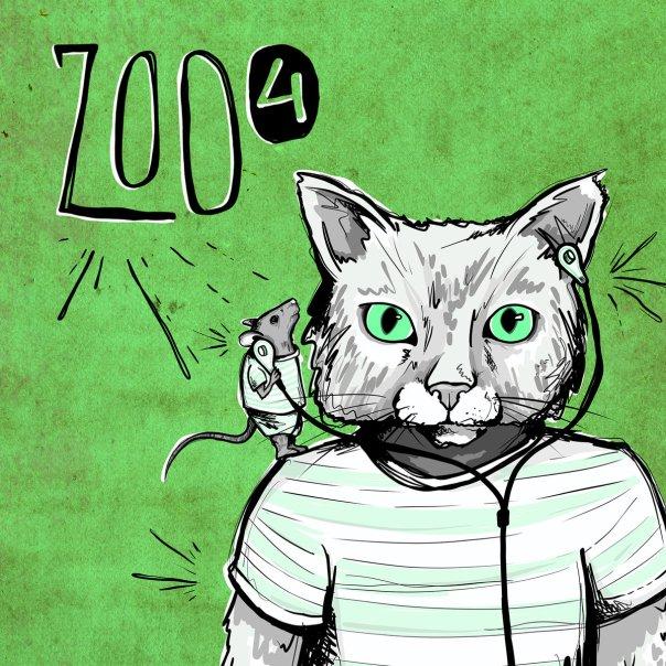 artistes varies zoo 4