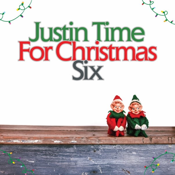artistes varies justin time for christmas vol 6
