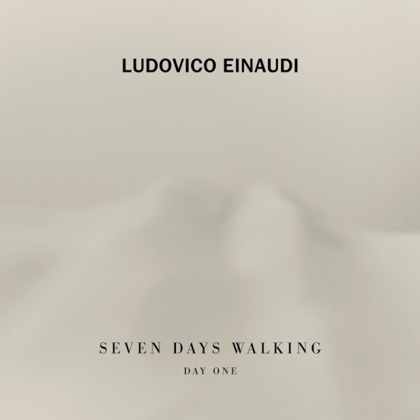 ludovico einaudi seven days walking day 1