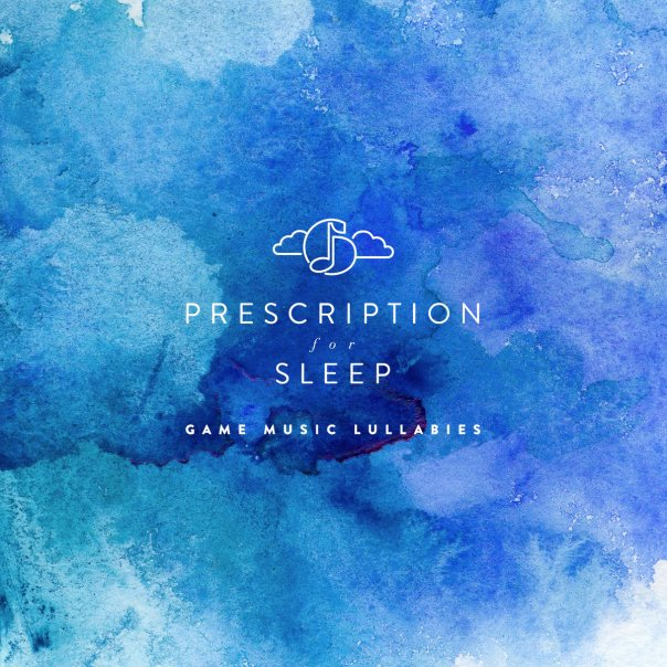 gentle love prescription for sleep game music lullabies vol i