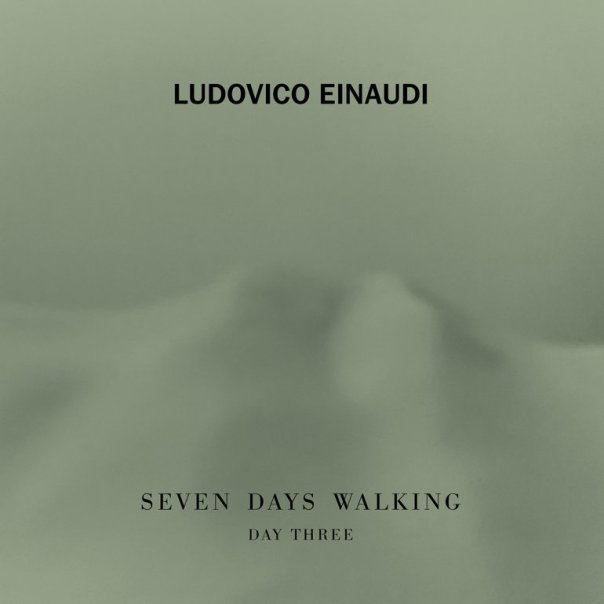 ludovico einaudi seven days walking day 3