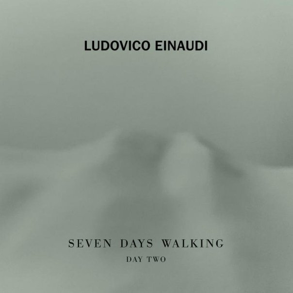 ludovico einaudi seven days walking day 2