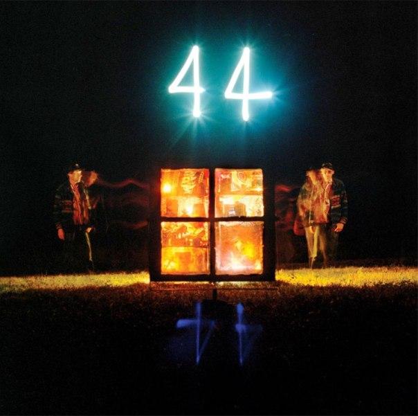 joel plaskett 44
