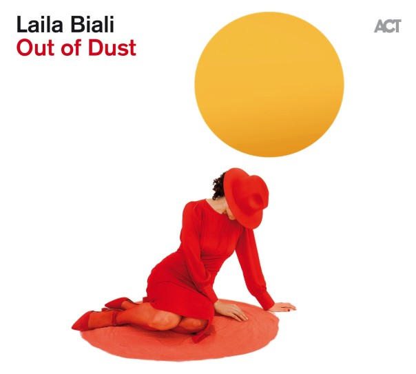 laila biali out of dust