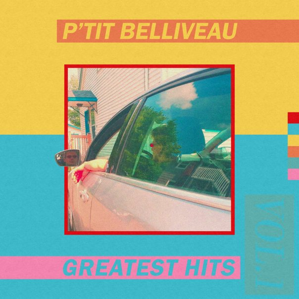 ptit belliveau greatest hits vol 1