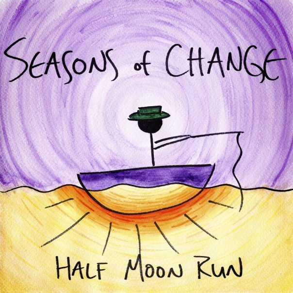half moon run seasons of change