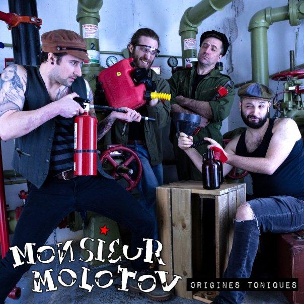 monsieur molotov origines toniques